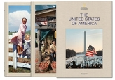 Taschen National Geographic: USA