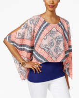Thalia Sodi Popover Top, Created for Macy's