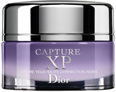 Christian Dior Capture XP Ultimate Wrinkle Correction Eye Creme, 15 ML