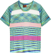 Missoni Space Dye T-Shirt