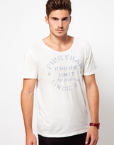 Firetrap Contraband T-Shirt