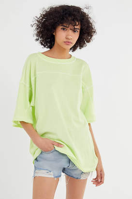 Out From Under Crossroads Oversized Tee