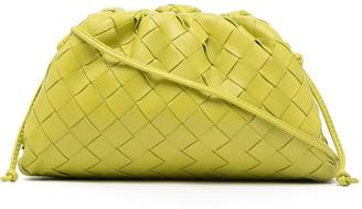 Bottega Veneta Pouch 20 leather clutch bag