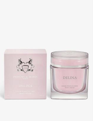 Parfums de Marly Delina body cream 200ml