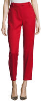 Carven Wool Cropped Pant