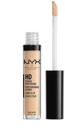 NYX Hd Photogenic Concealer 3G Nude Beige
