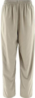 Balenciaga Slouchy Track Pants
