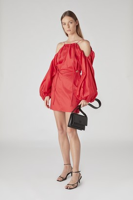 Camilla And Marc Parker Mini Dress