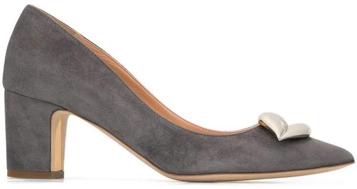 3a0f29139 Rupert Sanderson Gray Women's Shoes - ShopStyle