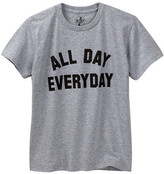 Kid Dangerous All Day Tee (Big Boys)