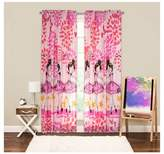 """Crayola Twinkle Toes Curtain Panel (50""""x84"""")"""
