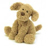 Jellycat Soft Puppy Toy
