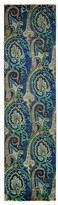 "Bloomingdale's Suzani Collection Oriental Rug, 3'1"" x 12'1"""