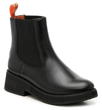 Coolway Cube Platform Chelsea Boot