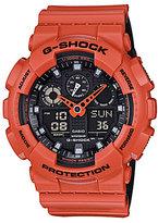 G-Shock Ana/Digi Strap Watch