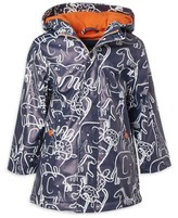 iXtreme Baby Boys Printed Flight Jacket