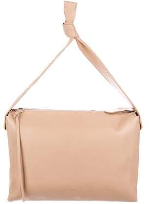Celine Knotted Shoulder Bag
