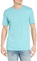 RVCA Men's Small Chest Graphic T-Shirt