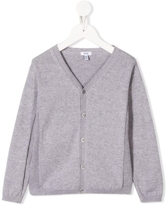 Knot Vicent knitted jacket