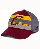 adidas Cleveland Cavaliers Tri-Color Flex Cap