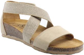 Bos. & Co. Luki Wedge Sandal