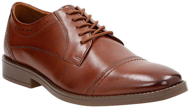 cc9cac39 Garren Mens Oxford Shoes