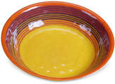 Certified International Sedona Melamine Large Serving Bowl