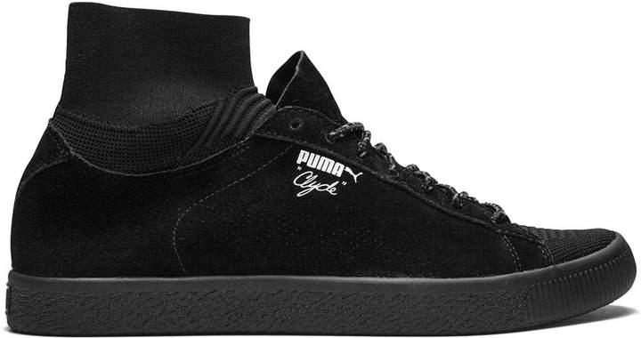 online store 9c245 85dea Clyde x BKRW sneakers