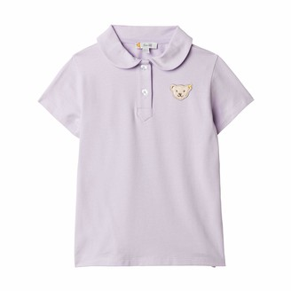 Steiff Girl's Poloshirt Polo Shirt