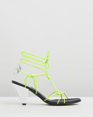 Sass & Bide Electric Noon Heels