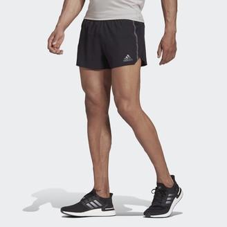 adidas Saturday Split Shorts