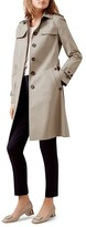 Hobbs London Lydia Trench Coat