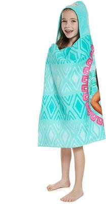 Disney Disney's Moana Tribal Hooded Towel