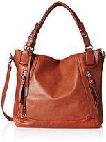 MG Collection Melika Casual Slouchy Hobo Bag