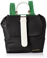 Silvian Heach Women's Tavenna Backpack multicolour