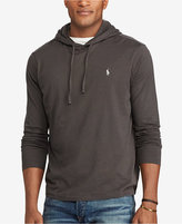 Polo Ralph Lauren Men's Big & Tall Jersey Hoodie