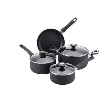 Proctor-Silex Proctor Silex 7-Piece Aluminum Non-Stick Cookware Set