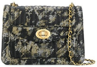 DELAGE Ginette PM crossbody bag