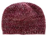 Portolano Cashmere Knit Beanie