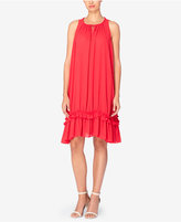 Catherine Malandrino Catherine Ruffled Shift Dress