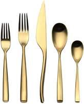 Mepra Arte Oro Ice Cutlery Set