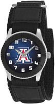 Game Time Rookie Series Arizona Wildcats Silver Tone Watch - COL-ROB-ARI