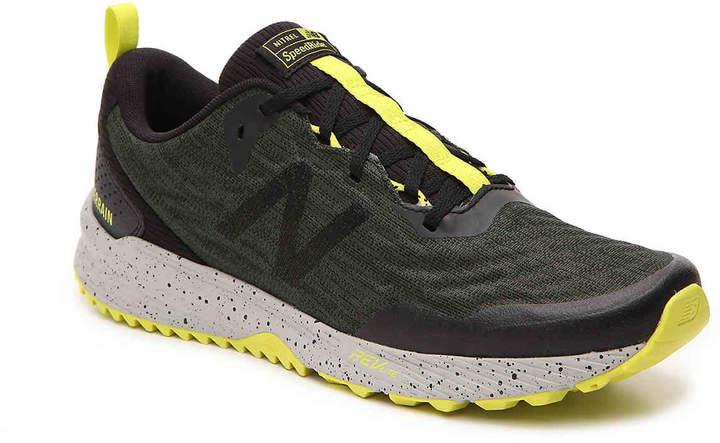 Running Nitrel Running Shoe Running Speedride Speedride Nitrel Speedride Nitrel Men's Shoe Men's XPZTkiOu