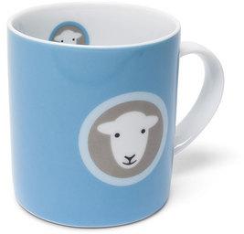 Herdy Classic Mug Blue