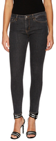 Love Moschino Embroidered Skinny Jean