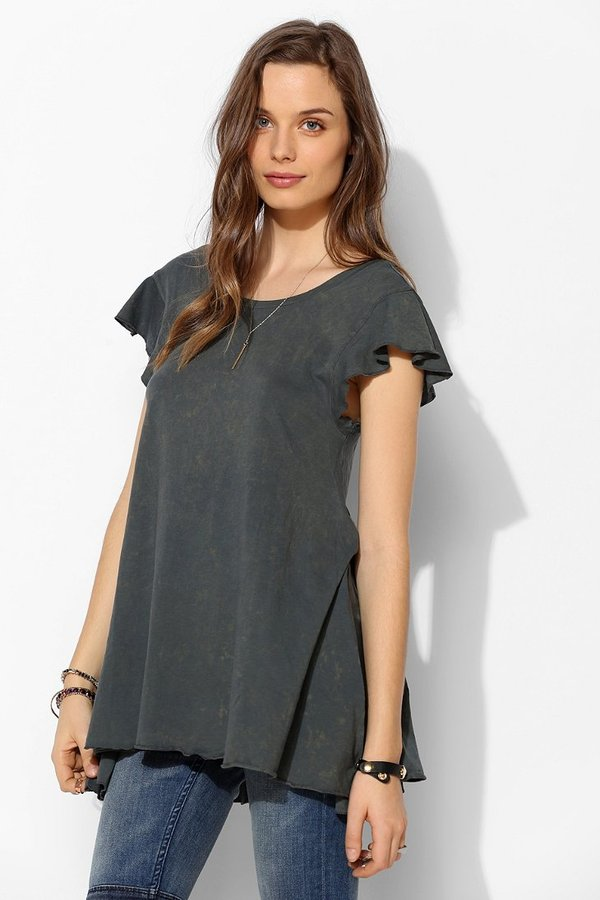 Urban Outfitters Ecote Washed Away Tee