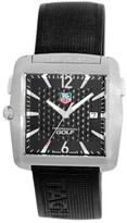 Tag Heuer Tiger Woods Professional Golf Titanium Watch