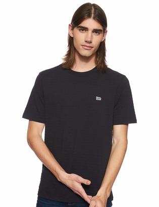 Lee Men's Stripe T' T-Shirt