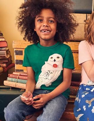 Hedwig Applique T-Shirt