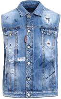 DSQUARED2 Denim Vest